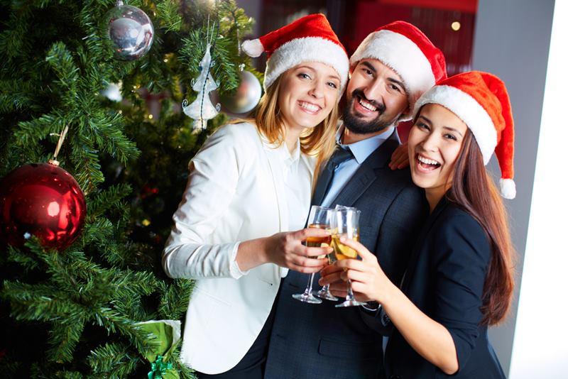 Eternity Insurance Holidays 2019